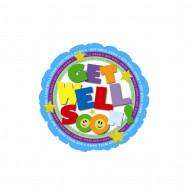 [Balloons]Get Well