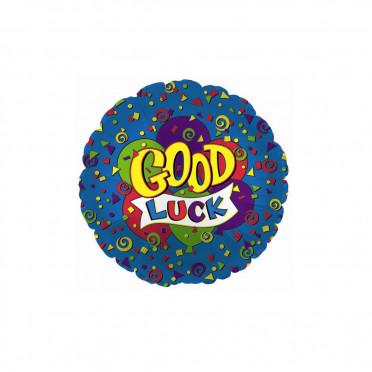 [Balloons]Good Luck