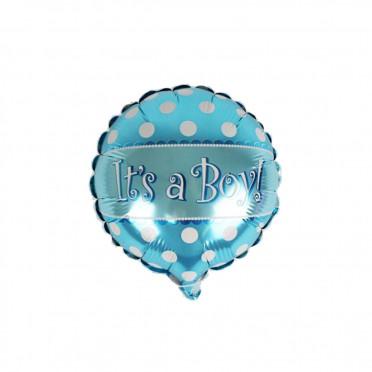 [Balloons] Baby Boy