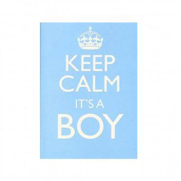 [Greeting Card] It's A Boy