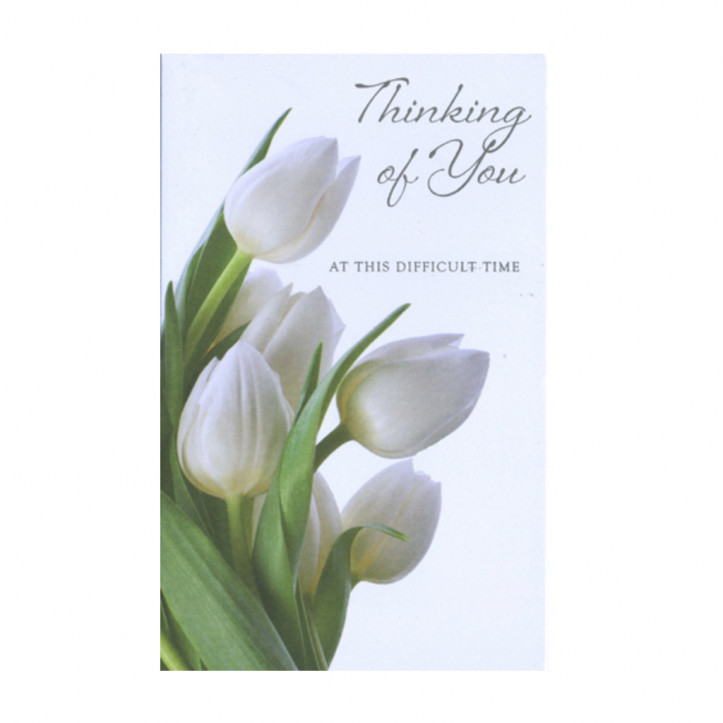[Greeting Card] Thinking of you