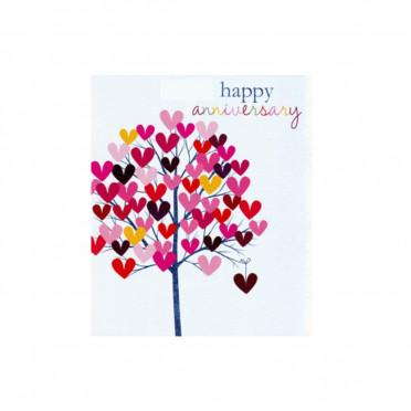 [Greeting Card] Happy Anniversary