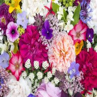 Grand Market Flowers