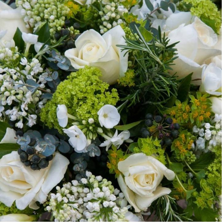 Lavish Market Flowers