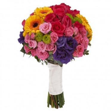 Joyful Bouquet