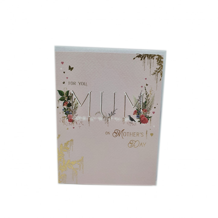 [Greeting Card] Mother's Day