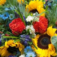 Petite Market Flowers