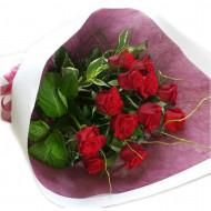 A Valentine Premium Red Roses
