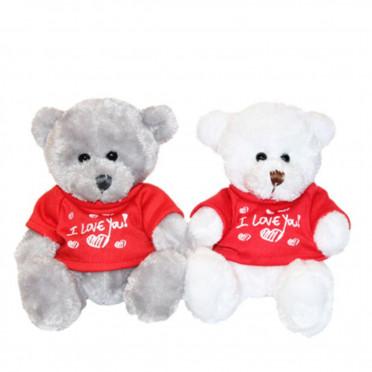 Sammy Valentine Bear